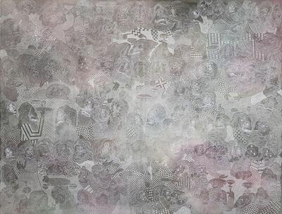 José Lerma, 'The Last Restaurant (La Muralla)', 2017