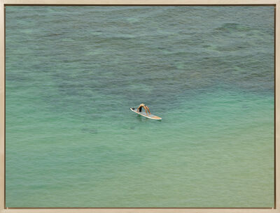 Richard Misrach, 'Untitled (November 15, 2013, 10:24am)', 2013