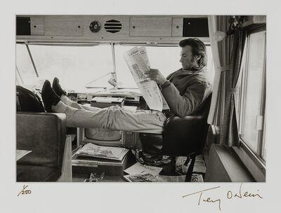 Terry O'Neill, 'Clint Eastwood, Arizona', 1971