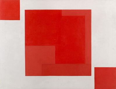 Mauro Reggiani, 'Composizione n. 10', 1978