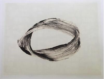 Markus Raetz, 'Looping V', 2012