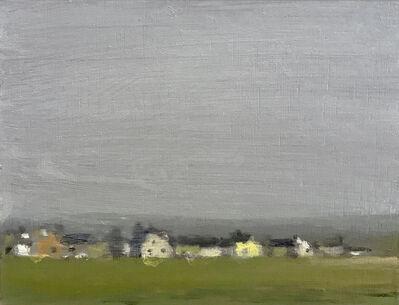 David Storey, 'Allonby', 2020