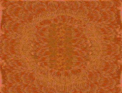 Ann Pachner, 'For Shiva ', 2014