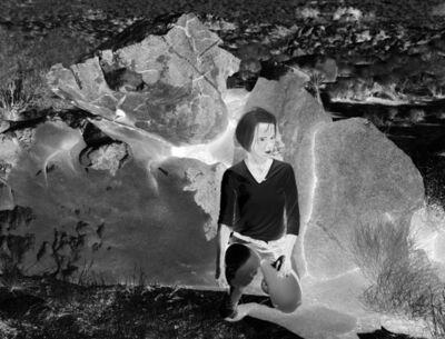 Aneta Grzeszykowska, 'Negative Book #18', 2012-2013