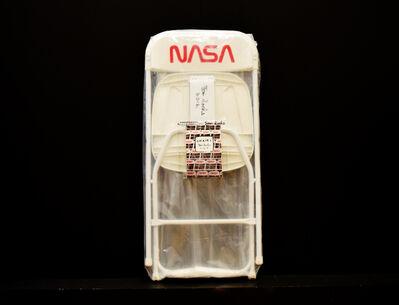 "Tom Sachs, 'NASA CHAIRS ""SLY STONE""', 2012"