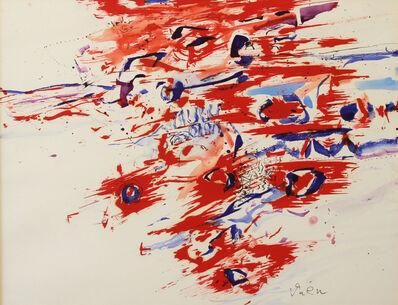Genichiro Inokuma, 'Untitled', 1960