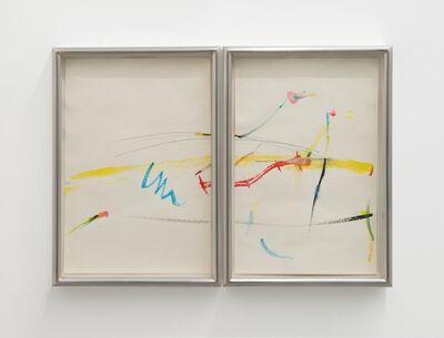 Richard Tuttle, 'Half IV', 1993