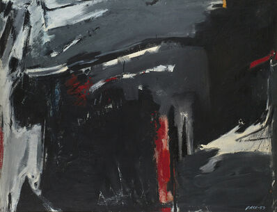 Stephen Pace, 'Untitled (53-06)', 1953