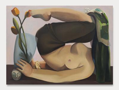 Diane Dal-Pra, 'Una Vita Cosi', 2019
