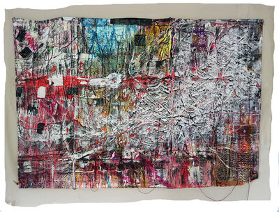 Dale Marshall, 'Cut Up No. 5', 2014-2015