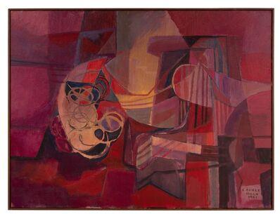 Roberto Burle Marx, 'Untitled ', 1985
