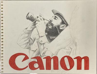 Jose Toirac, 'Canon', 2012