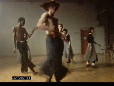 Mark Leckey, 'Fiorucci Made Me Hardcore (Still) ', 1999