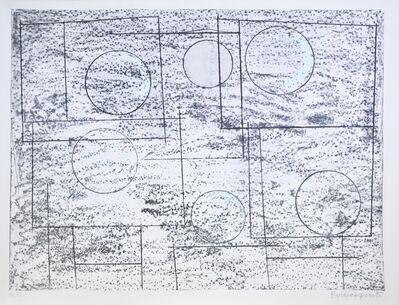 Barbara Hepworth, 'Barbara Hepworth, Squares and Circles, 1969'