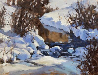 Judd Mercer, 'Cold Stream', 2021