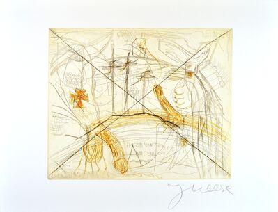 Jonathan Meese, 'Zwei Schwänze für ein Halleluja', 2000-2010