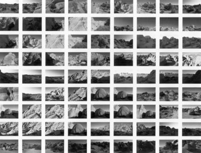 Robbert Flick, 'Near Live Oak II, Joshua Tree National Monument', 1982