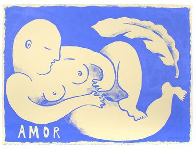 RF Alvarez, 'Amor', 2019