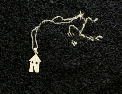 Hila Laiser-Beja, 'HOME necklace #3', 2019