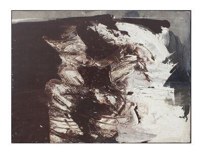 Rafael Canogar, 'Pintura nº 78', 1961