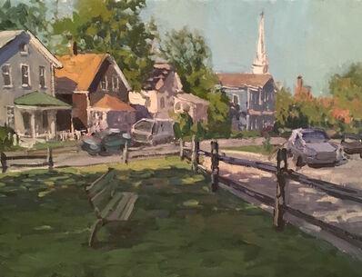 Victor Butko, 'Village View', 2016