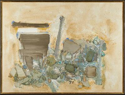 John Harrison Levee, 'Untitled', 1959