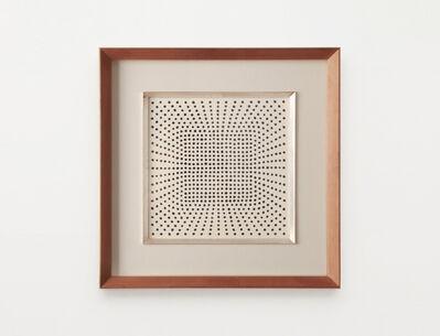 Richard Anuszkiewicz, 'Untitled', 2004