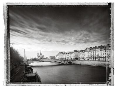 Christopher Thomas, 'Pont de la Tournelle '
