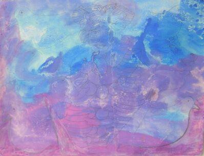 René Portocarrero, 'Untitled', 1982