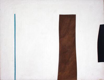 Toni Onley, 'Limit 7', 1963