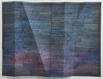 Lindsey Landfried, 'Azimuth', 2016