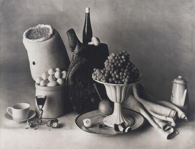 Irving Penn, 'New York Still Life', 1947/April 1980