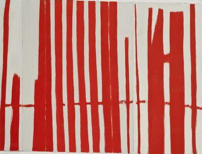 Jack Tworkov, 'Kin', 1963-1964