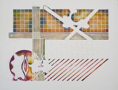 sonya rapoport, 'Hava', 1976