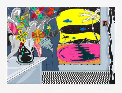 Erik Parker, 'Still Life with Kool Moe D', 2013