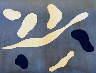 Hans Arp, 'From 'Derrière le Miroir - L'Art Abstrait'', 1949