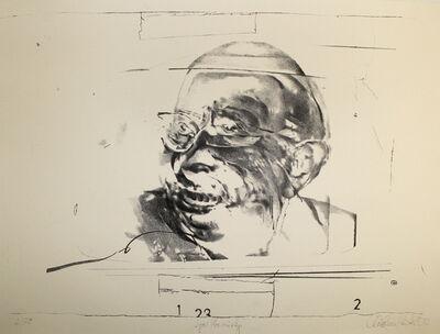 Christian Rickert, 'Igor Strawinsky', 1972