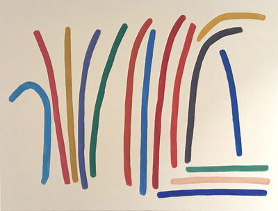 David Matthew King, 'Untitled (I)', 2018