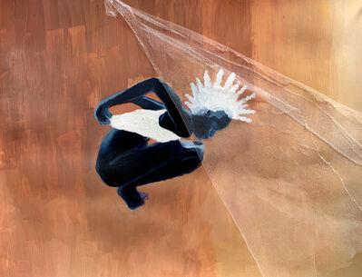 Nkechi Ebubedike, 'Mask Untitled IV', 2019