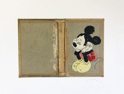 Fernando Alday, 'Mickey Collage #15', 2017