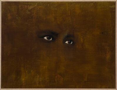 Tom Cullberg, 'Eyes (MLK Jr)', 2019