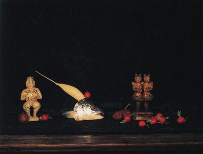 Han Lei, 'PAGODA SERIE - N° 15', 2005-2006