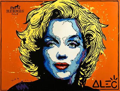 Alec Monopoly, 'Hermes Marilyn Monroe ', 2019