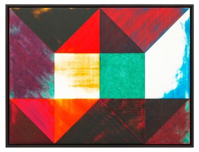 Bernd Ribbeck, 'Untitled', 2017