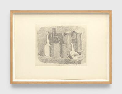 Giorgio Morandi, 'Natura morta (Still Life)', 1930