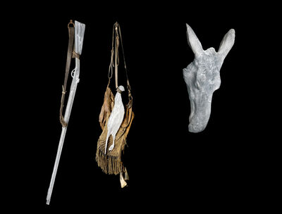 Alena Matĕjka, 'My Dear, Hunter of Lavondyss', 2009
