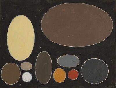 Richard Filipowski, 'Untitled', 1952