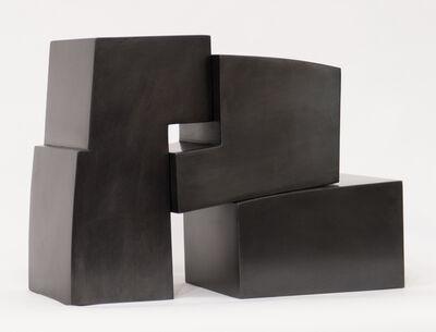 Pascal Pierme, 'Petite En Trois Temps', 2018