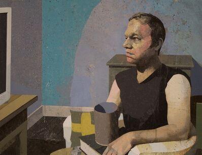 Charles Ladson, 'Nicotine', 2018