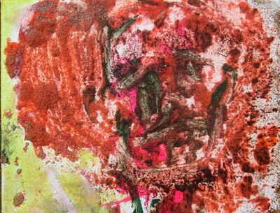 Ben La Rocco, 'Self Portrait as an Italian Shaman', 2016